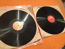 """ARTURO TOSCANINI """"Symphony No 88 In G Major"""" (Haydn) 2x12"""" 78rpm DB3515/17 MINT-"""