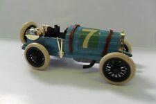 BRUMM 1:43 AUTO IN METALLO AUTO BUGATTI BRESCIA GRAN BRETAGNA 1921  ART R039