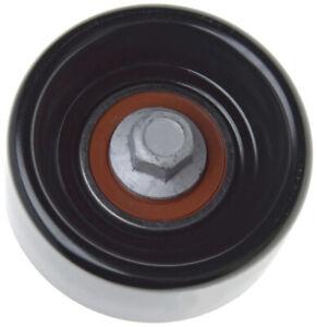 Drive Belt Idler Pulley ACDelco Pro 36218 fits 02-05 Kia Sedona 3.5L-V6
