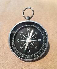Pocket Size Working Metal Compass