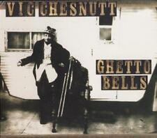Vic Chesnutt - Ghetto Bells (NEW CD)