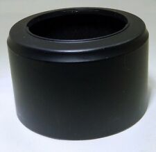 67mm ID Twist on Lens Hood unknown brand or model