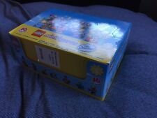 Lego minifigures Simpsons Series 2 Complete Box Of 60