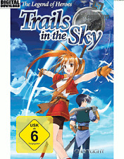 The Legend of Heroes Trails in the Sky Steam Key Pc Game Global