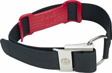 """OMS 2"""" Nylon Cam Band With SS Buckle 36"""" Length and OMS Friction Pad"""