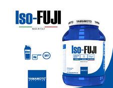 Iso-Fuji YAMAMOTO NUTRITION Proteine isolate del siero di latte 700 grammi