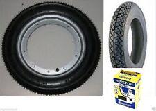 Pneumatico Michelin S83 3.50-10 51j Piaggio Vespa PX 125/150/200