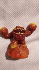 SKYLANDERS GIANTS LIGHT CORE ERUPTOR SKYLANDER *POSTAGE DEALS* FIRE ELEMENT