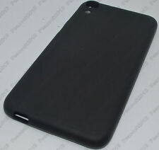 Black Matting TPU Silicone CASE Cover For HTC Desire 820
