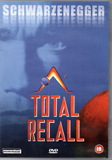 Total Recall (DVD, 2001)
