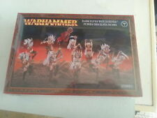Free Peoples Warhammer Fantasy Miniatures