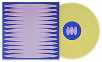 Arthur Moon - Exclusive Club Edition Numbered Yellow Colored Vinyl LP #/400