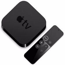 Apple TV 4K HDR 32Gb - nero