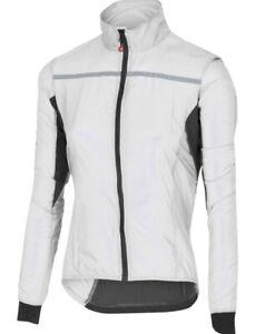 Castelli Superleggera Men's Cycling Jacket