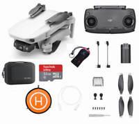 DJI Mavic Mini Portable Drone Quadcopter Starters Combo Bundle