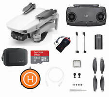 DJI Mavic Mini Portable Drone Quadcopter Starters Combo Bundle
