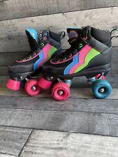 Rio Roller Skates - Retro Style - Size 1
