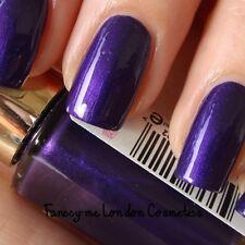 Color Riche Nail Polish 609 Divine Indigo 5 Ml