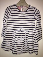 Girls Age 2-3 Years - Next - Long Sleeved Dress