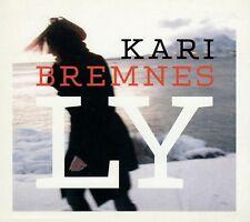 KARI BREMNES : LY / CD - TOP-ZUSTAND