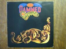 THE DAMNED 45 TOURS UK GIGOLO
