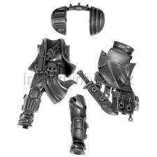 Ncor05 Corps orlock Necromunda Warhammer 40000 W40k Bitz 40-41-42-43