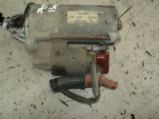 STARTER MOTOR Jaguar S TYPE 3.0 Petrol Manual AJ30 & WARRANTY - 1161276