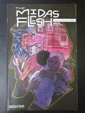 The Midas Flesh #6 - Boom! Box Comics # 8D52