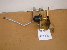 Rasentraktor Aufsitzmäher Honda 4514 Hydrostat Schalthebel Getriebe Motor 14 Ps