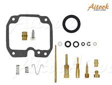 Carburetor Carb Rebuild Repair Kit For Kawasaki KLF220 220 BAYOU 1988-2002