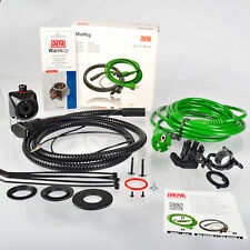 DEFA Set 460787 Anschluss-Set Multicharger 5m Verbindungskabel + Steckdose 230V