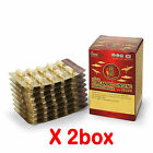 Korean 6years Red Ginseng Roots 100 Powder Tablets 300mg x 160 Tablets