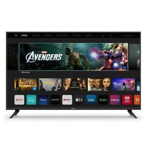 "VIZIO 65"" Class 4K UHD LED SmartCast Smart TV HDR V-Series V655-H9- Refurbished"