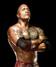 DWAYNE THE ROCK JOHNSON Poster Celebrity Hollywood Hot Sexy Poster [36 x 24] 15