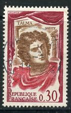 STAMP / TIMBRE FRANCE OBLITERE N° 1302 / CELEBRITE / TALMA