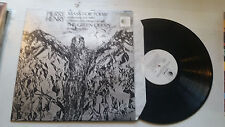 Pierre Henry Mass For Today The Green Queen lp orig PROMO 1969 michel colombier!