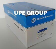 Shihlin Magnetic starter 30 hp 3ph 230v for  compressor electric motor 100 AMP