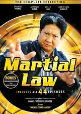 Martial Law Complete Collection -- Free Fast Shipping
