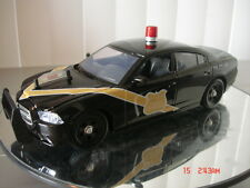 1/24 police Michigan state trooper highway patrol sheriff fire 100 edition