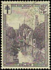 Belgium Scott #B98 Used