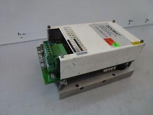 Indumat 545 BAMO A2-160-25 /50 Indumat 826352-0 Batterie-Motorregler UE 48V