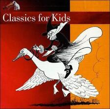 Classics for Kids by Various Artists, CD