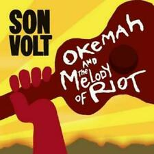 Son Volt : Okemah and the Melody of Riot CD (2005) Expertly Refurbished Product