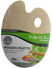 Materiali Daler-Rowney legno per attività artistiche