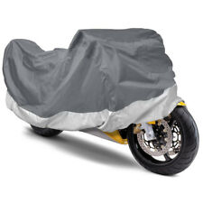 Waterproof Motorcycle Cover All Weather XXL for Harley Street Glide FLHX Touring