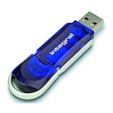 Integral 32GB Courier USB Flash Drive Memory Stick Pen Thumb New UK