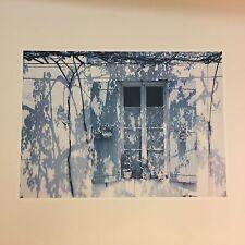 Kleinehanding brigitte, Radolfzell ventana azulado impresión fotográfica (550d1/11/16)