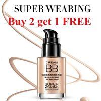 BIOAQU BB Cream Concealer Whitening Moisturize Base Foundation Makeup Cream