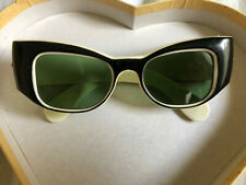 Original vintage sunglasses from the 1960s