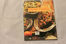 CHINESE COOKING AT THE ACADEMY by Jay Harlow (1993, softcover)